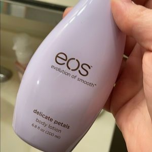 Eos lotion never opened